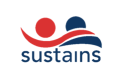 logo SUSTAINS