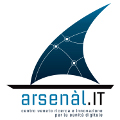 logo Arsenàl.IT